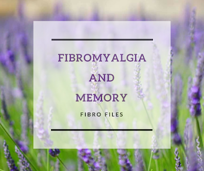 Fibromyalgia and memory study