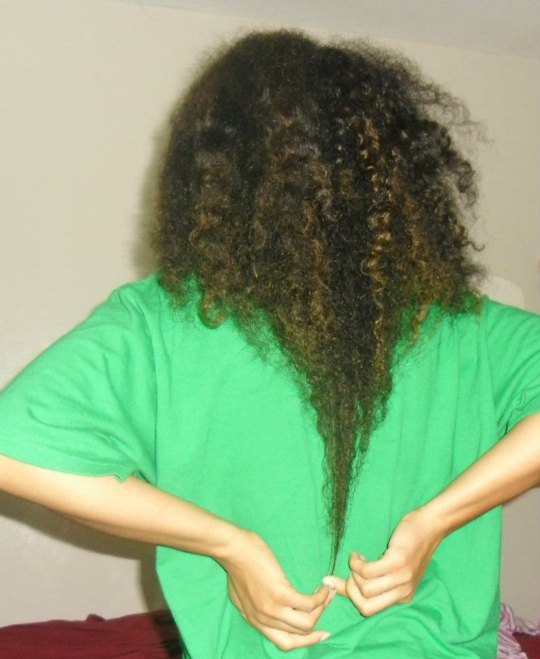 What Makes Natural Hair Shrinks