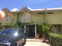 townhouse for sale in tricity trinidad