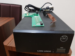 Linn Lingo Power Supply (Used) 20171205_085708
