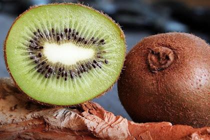 10 Manfaat buah kiwi untuk kesehatan yang belum diketahui
