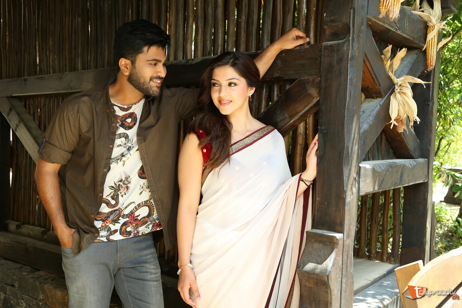 Mahanubhavudu Movie Stills-HQ-Photo-1