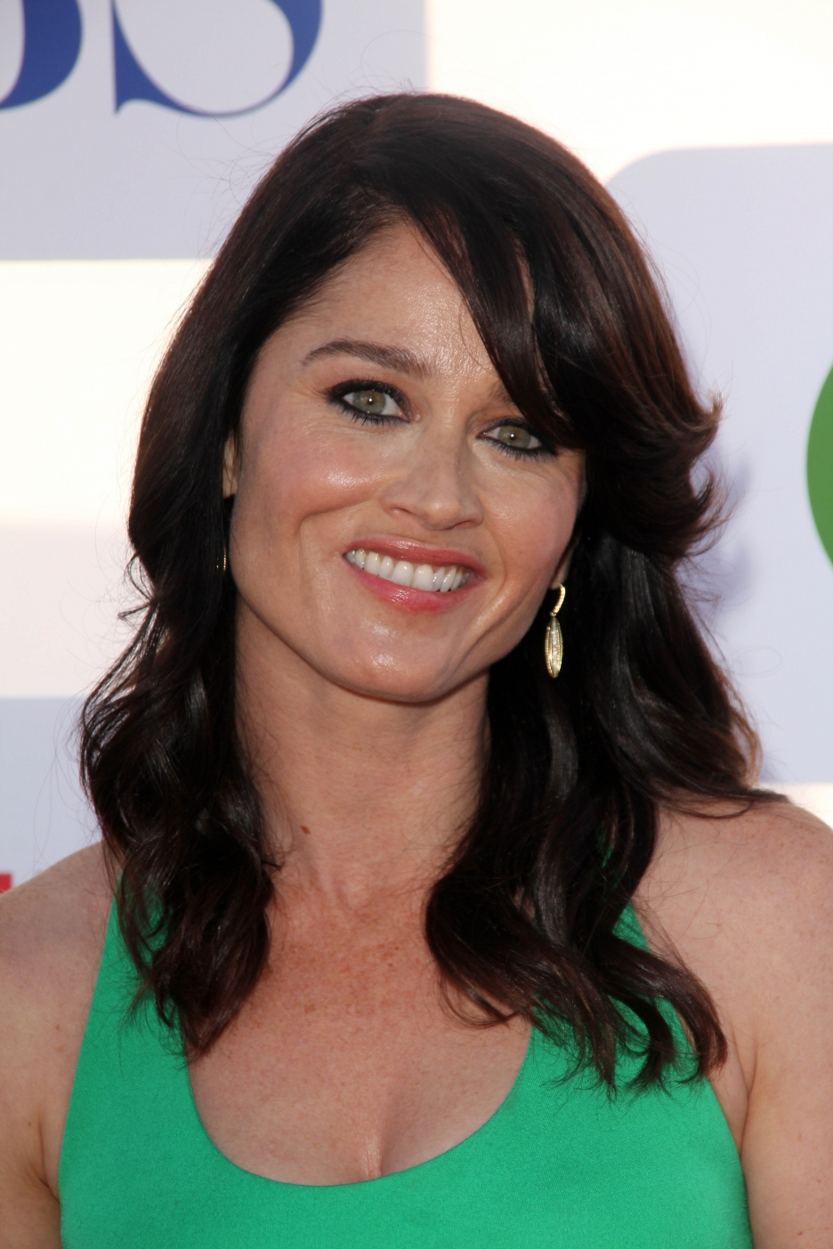 Robin Tunney High Resolution Stock Photography and Images ... |Robin Tunney The Mentalist