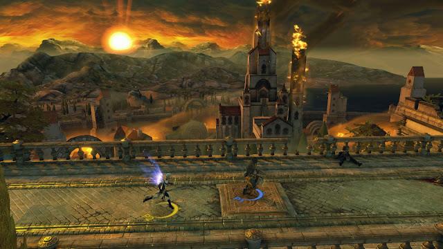 Sacred 3 Gold Edition Free Download Screenshot 3