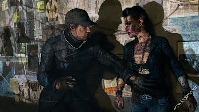 Download Watch Dogs Bad Blood Game Setup