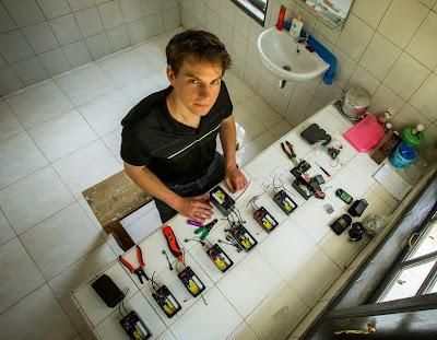 rainforest connection, rainforest, celular, monitorar desmatamento por celular, monitoran