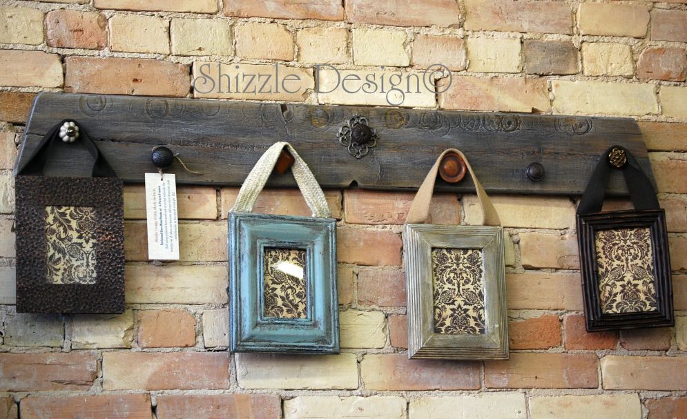 Shizzle Design Hang It Up Things That Hang Things
