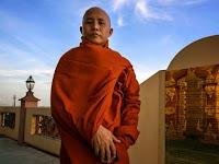 Kenapa Saya Sangat Membenci Muslim Rohingya? Alasan Biksu Wirathu ini Sangat Keji