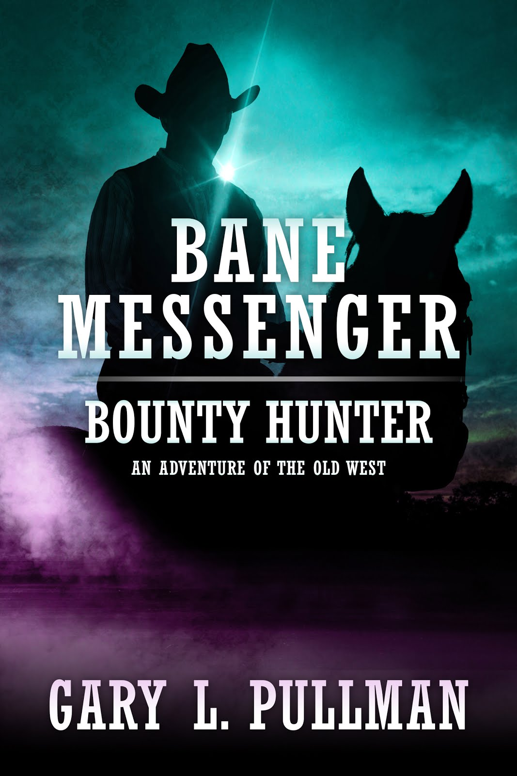 Bane Messenger, Bounty Hunter