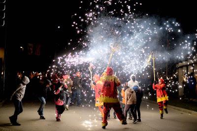 Festes Sant Sebastià 2018 Matadepera