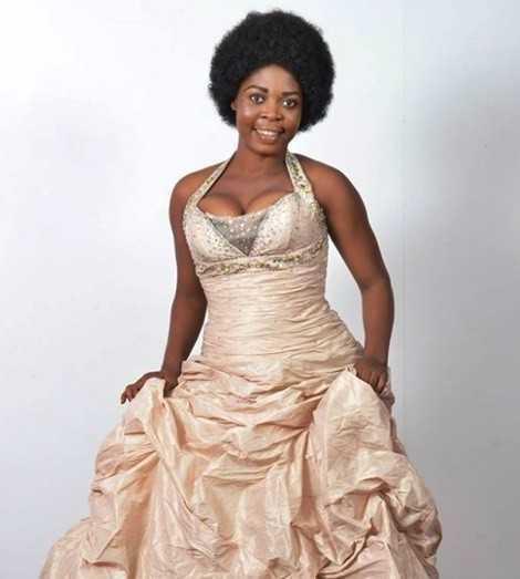 Joyce Dzidzor Mensah LISTS Ten (10) Famous Ghanaian Men She Wants to go in bed With