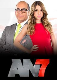 Antena Noticias 7  en vivo