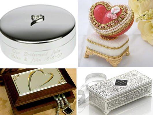 Contoh Souvenir Pernikahan Unik