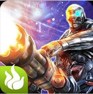 Download Rescue: Strike Back Mod APK Data v0.7 [Mega Mod]