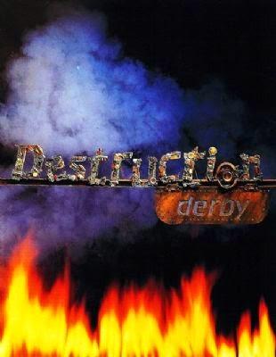 Descargar Destruction Derby
