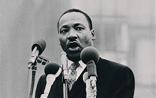 Books played an important role in Martin Luther King Jr's life