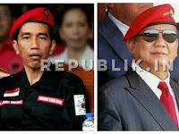 UU Pemilu Sah, Tanda Jokowi Takut Head to Head Sama Prabowo