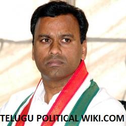 Komatireddy Rajgopal Reddy