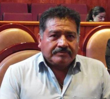 Gunmen kill Mexican mayor, Alejandro Santiago on first day in office
