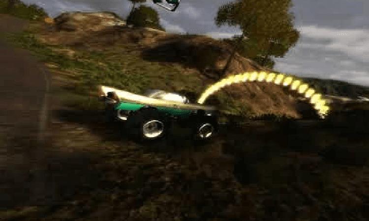 تحميل big truck 4x4 challenge
