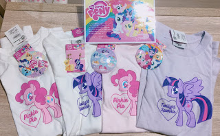 Japanese 390 Store Adds MLP Stores to Collection