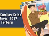 RPP Kurtilas Kelas 5 Revisi 2017 Terbaru