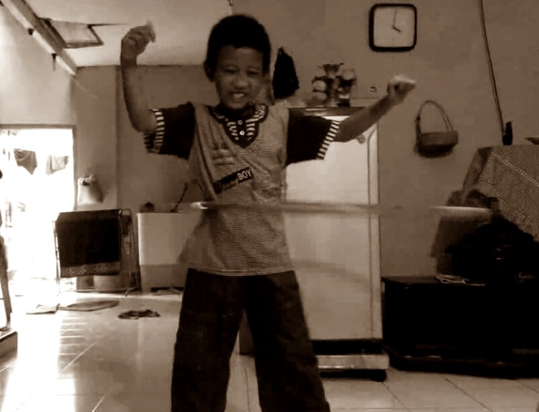 Permainan Lenggang Rotan Di Indonesia Permainan Tradisional