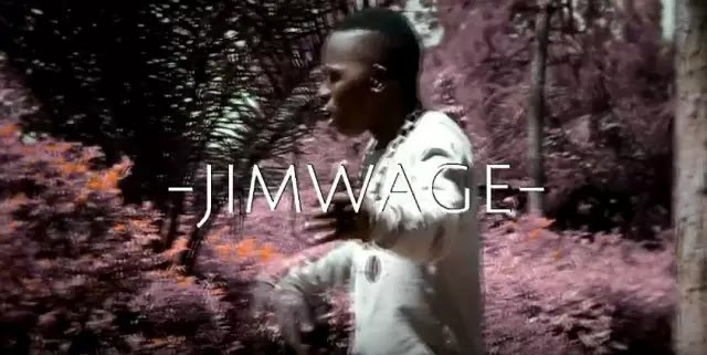 Download Video | King Ommy Flavour - Jimwage