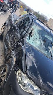 Motociclista morre após colidir em carro em Remígio