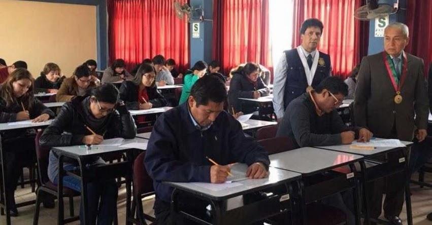 MINJUS: Ministerio de Justicia propone crear Escuela Nacional de Jueces - www.minjus.gob.pe