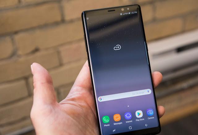 Cara Menghilangkan Mode Aman HP Samsung