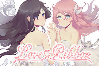 Download Game Visual Novel PC Love Ribbon FULL VERSION