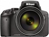 الكاميرا الجديدة من نيكون Coolpix P900