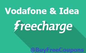 free recharge trick for idea, vodafone, airel, aircel