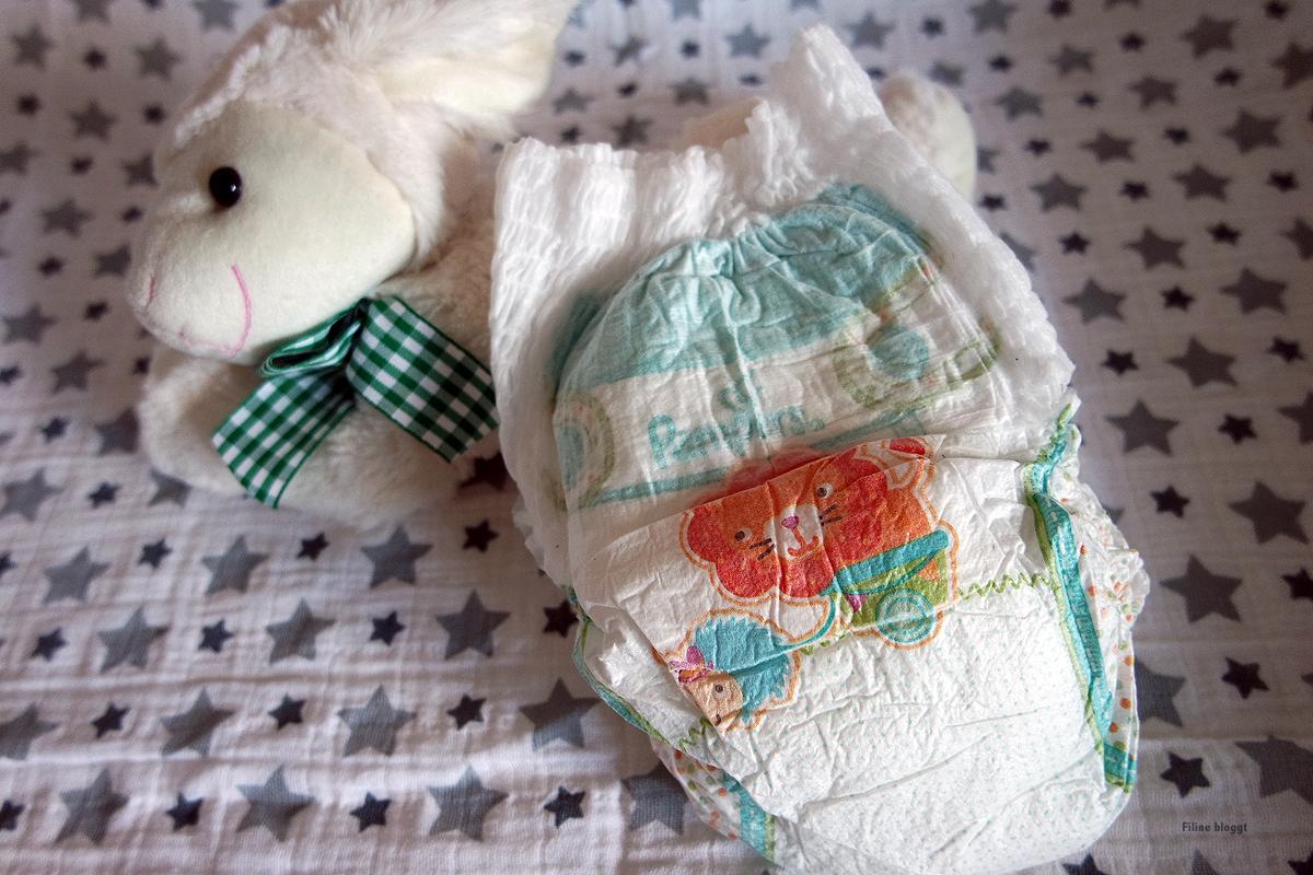 pampers baby dry pants saugstarke h schenwindel und. Black Bedroom Furniture Sets. Home Design Ideas