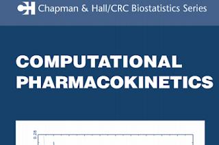 Pharma co kinetic book: Computational Pharmacokinetics Editor-in-Chief Shein-Chung Chow, Ph.D