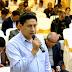 ALCALDE LUIS RODRÍGUEZ PIDE QUE CONGRESO PRIORICE OBRA DE SANEAMIENTO PARA OTUZCO