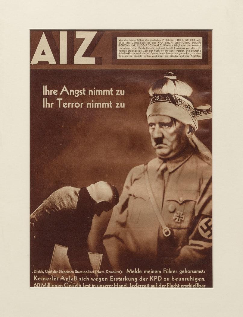 Willi Munzenberg The Propaganda Genius Weimar Berlin