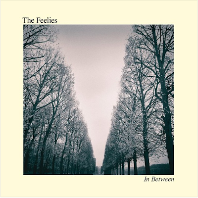 The FEELIES // In Between