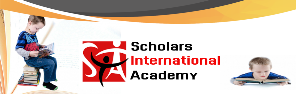 Scholars International Academy Library