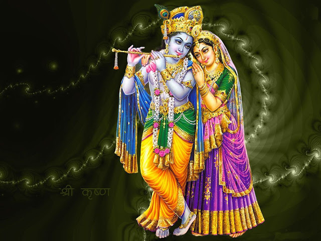 Lord Krishna HD images