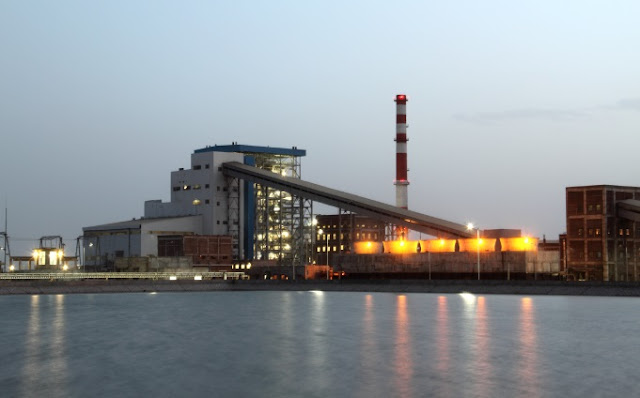 VS Lignite Power Plant