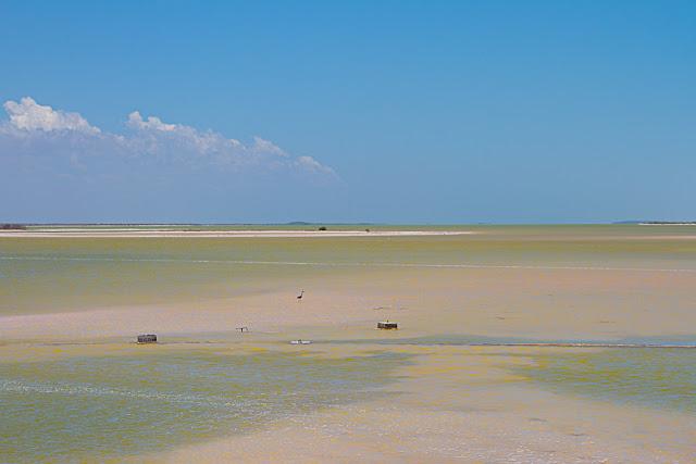 El Cuyo Lagoon