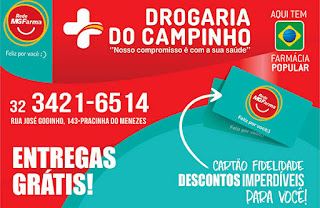 Drogaria do Campinho