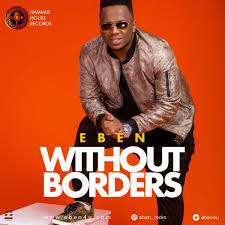 Eben - Without Borders Lyrics