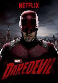 Assistir Demolidor Daredavil 1 Temporada Online Legendado e Dublado