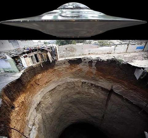 Resultado de imagen de tecnologia extraterrestre