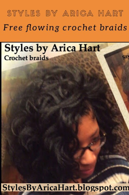 Crochet braids, hairstyles for women, bob hairstyles