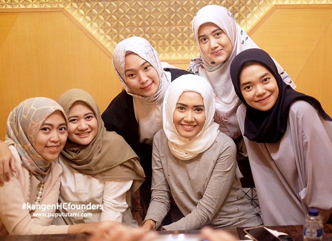 Hijabers Community
