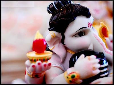 Maa Saraswati 3d Wallpaper 2013 Eternal Verity Lord Ganesha